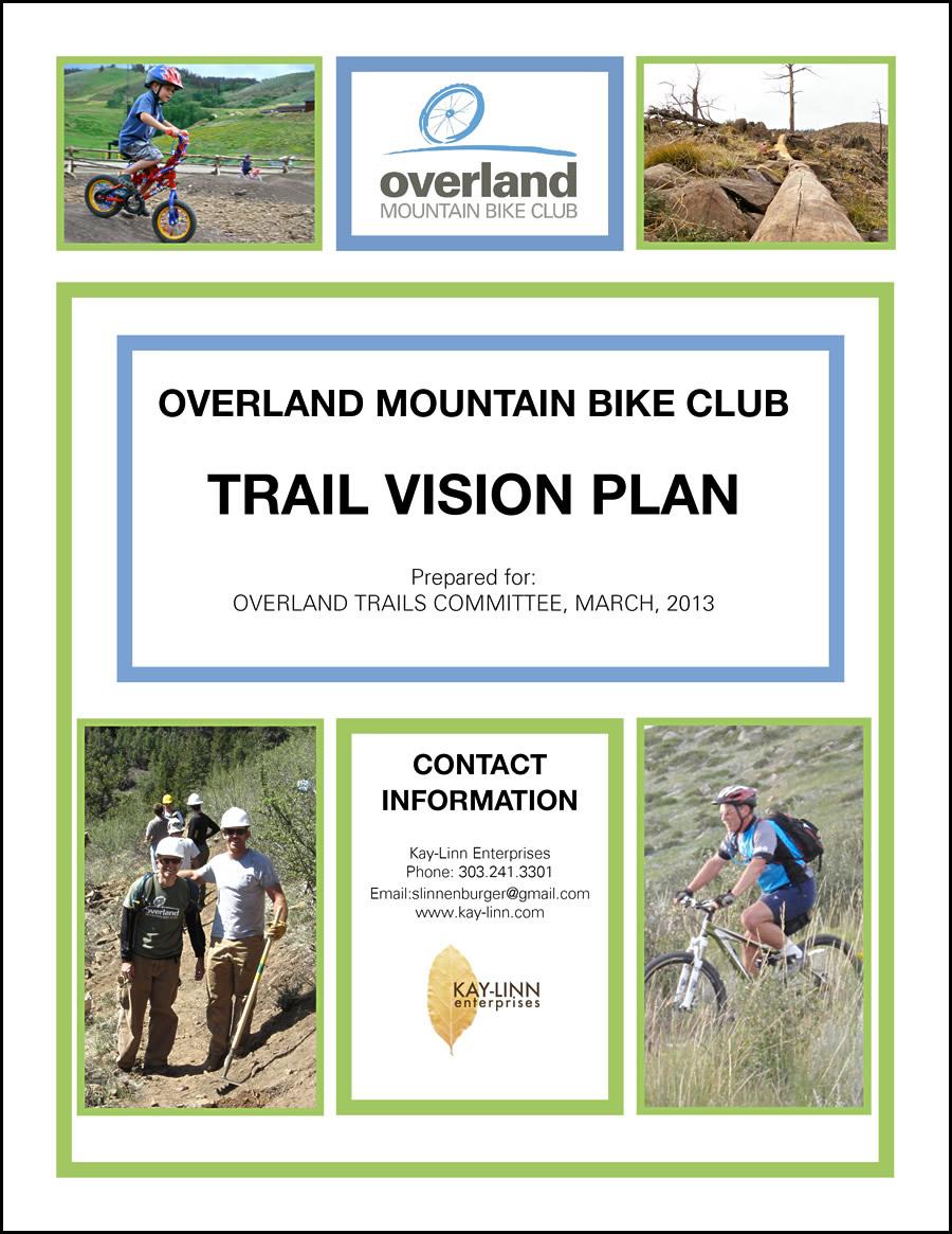 Advocacy - Overland Mountain Bike Association